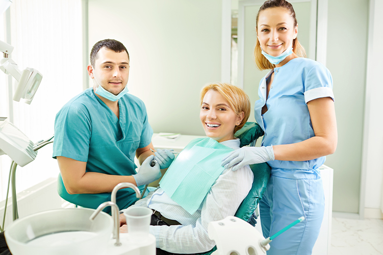 Dentistry In Rockland